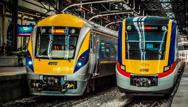 sistem kereta api metro paling besar di dunia