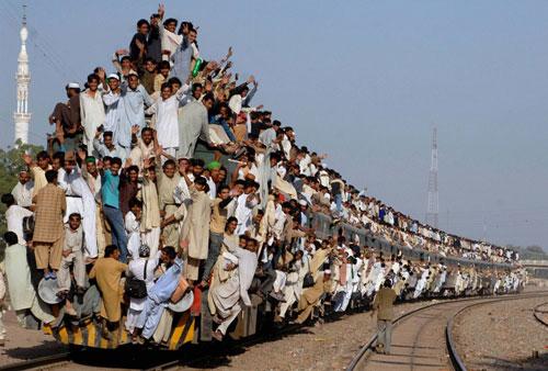 sistem pengangkutan terjejas tanpa internet