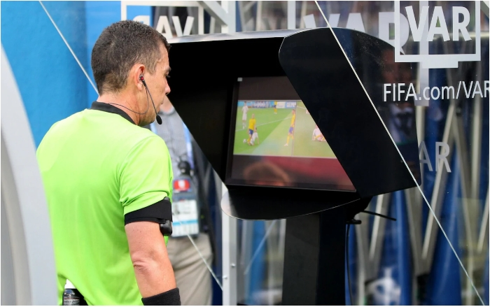 sistem virtual assistant referee 39