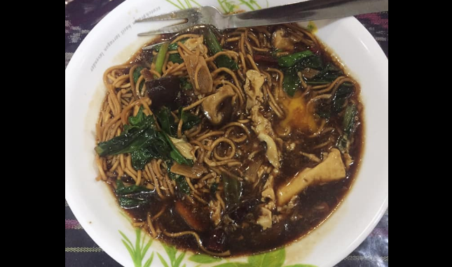 sizzling mee 1