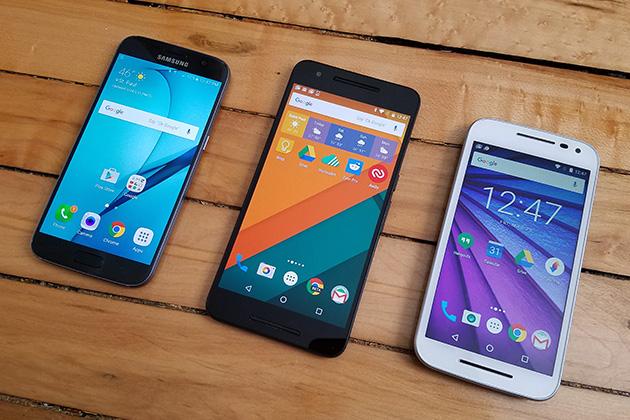 smartphone 631