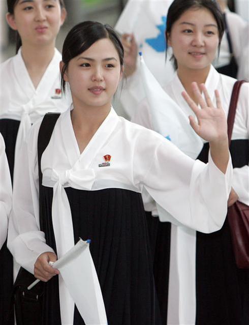 sol ju isteri kim jong un pemimpin utama korea utara