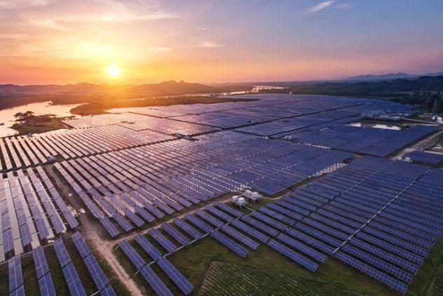 solar panel 671