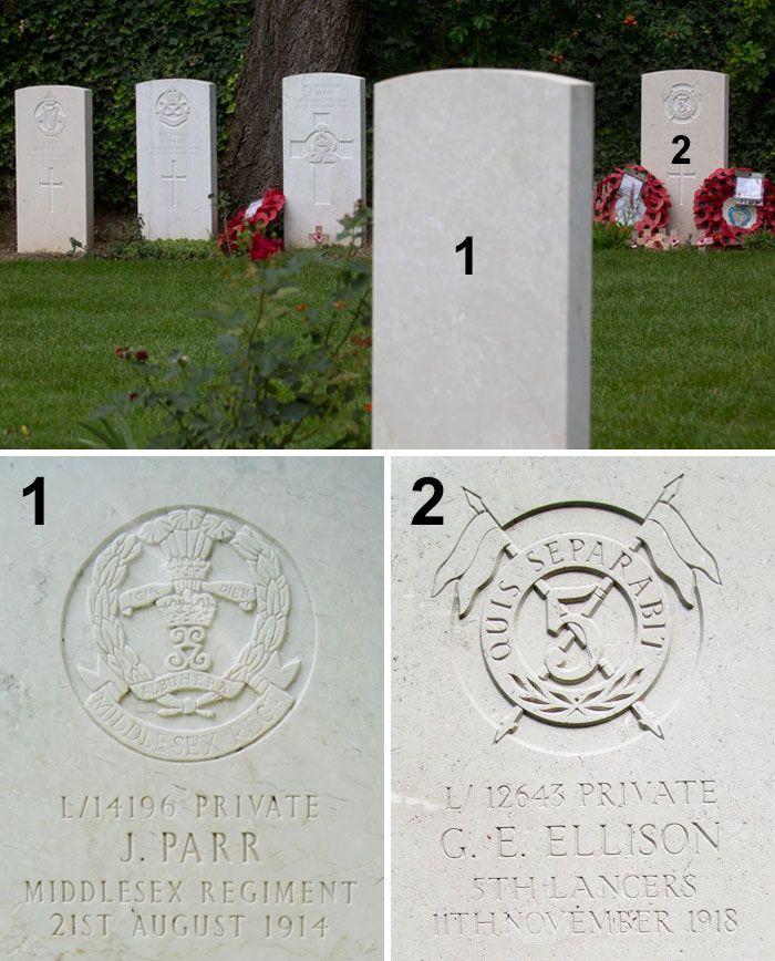 soldier grave suratan yang pelik