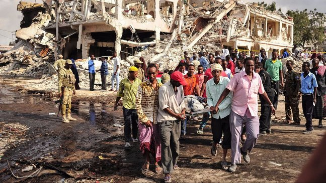 somalia negara paling berbahaya di dunia