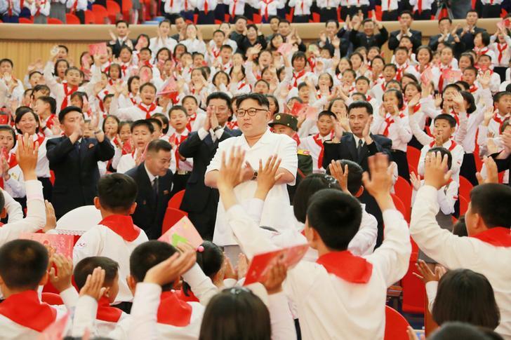 songbun korea utara kim jong un corak pemerintahan kerajaan korea