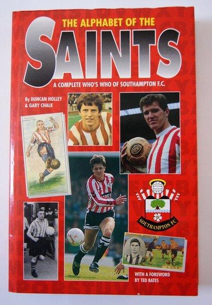 southampton the saints