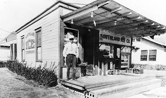southland ice co di dallas amerika syarikat