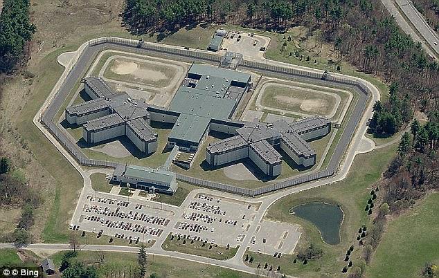 souza baranowski correctional center penjara paling ketat di dunia