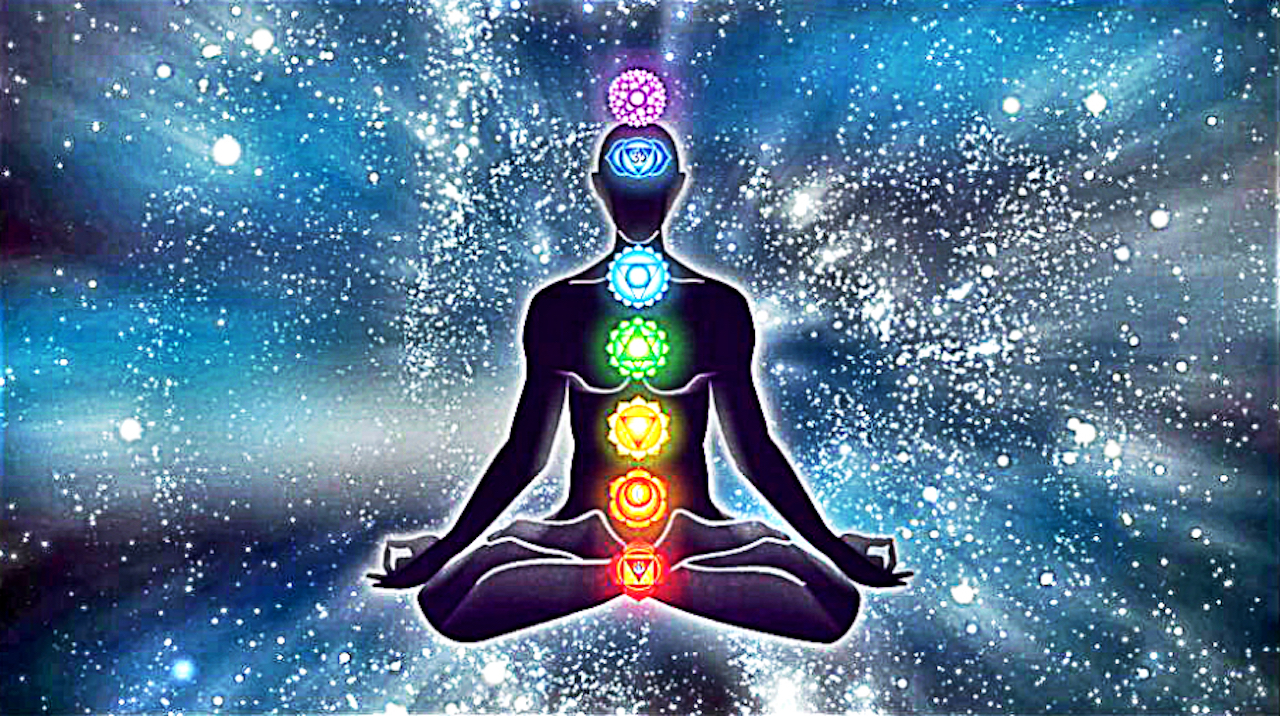 specific healing methods for each of your 7 chakras 1