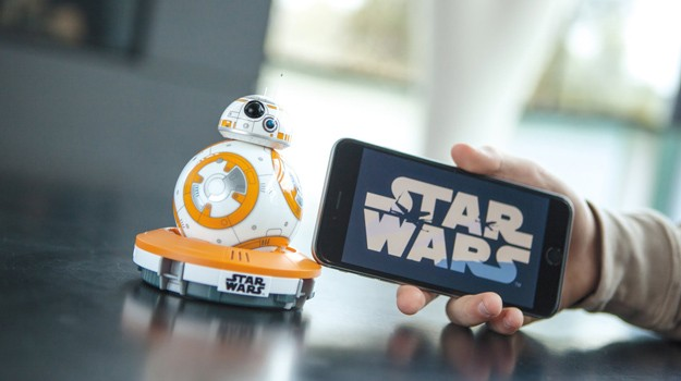 sphero bb8 hasil teknologi baru china