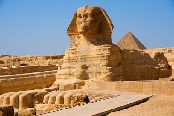 sphinx mercu tanda hampir musnah satu ketika dahulu