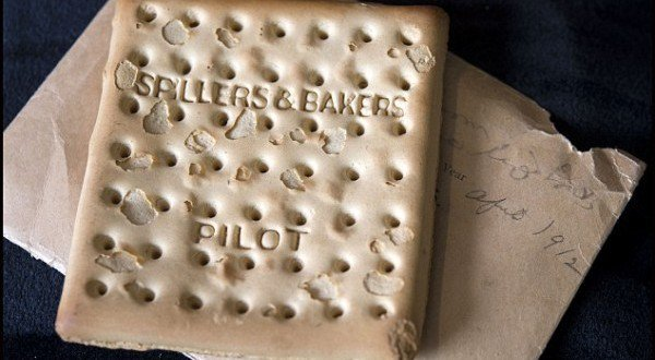 spillers and bakers pilot envelope