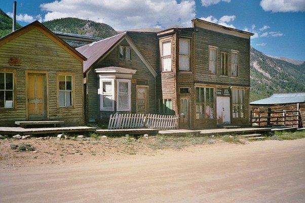 st elmo colorado bandar ditinggalkan