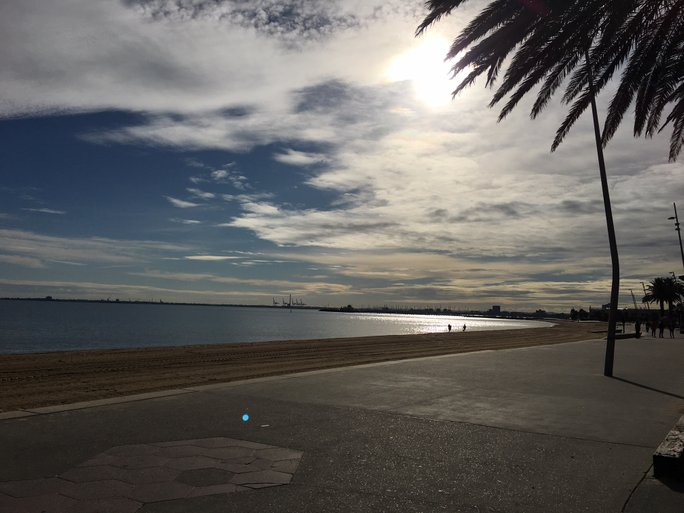 st kilda beach itinerary melbourne 1