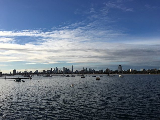 st kilda pier itinerary melbourne 2