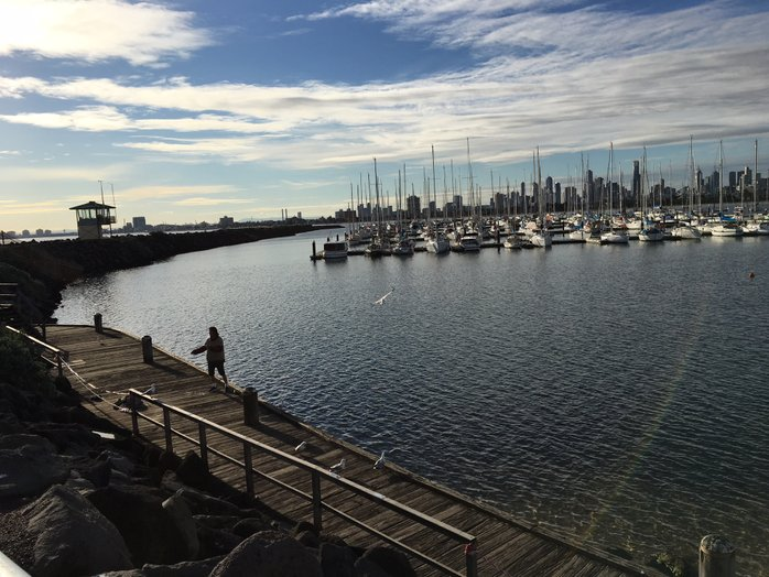 st kilda pier itinerary melbourne 5
