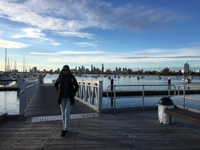 st kilda pier itinerary melbourne 7