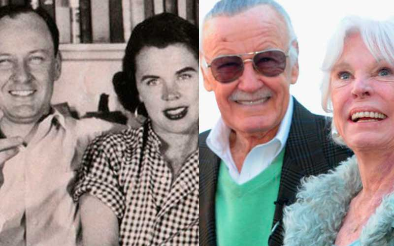 stan lee joan boocock lee marvel