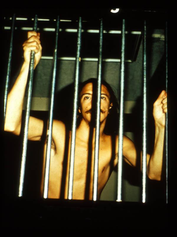 stanford prison experiment kajian eksperimen psikologi banduan