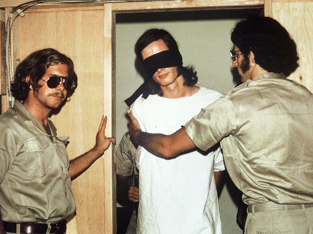 stanford prison peserta ujikaji