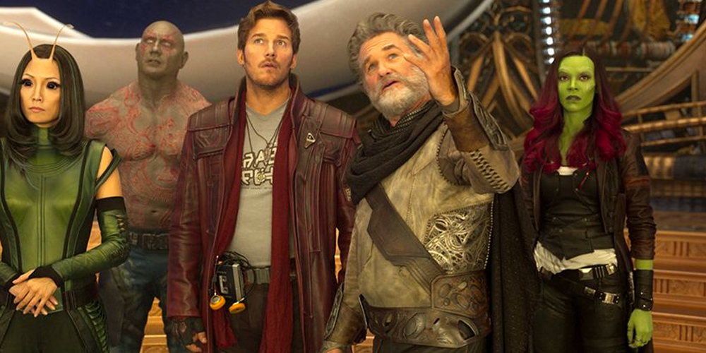 star lord ego guardians of the galaxy