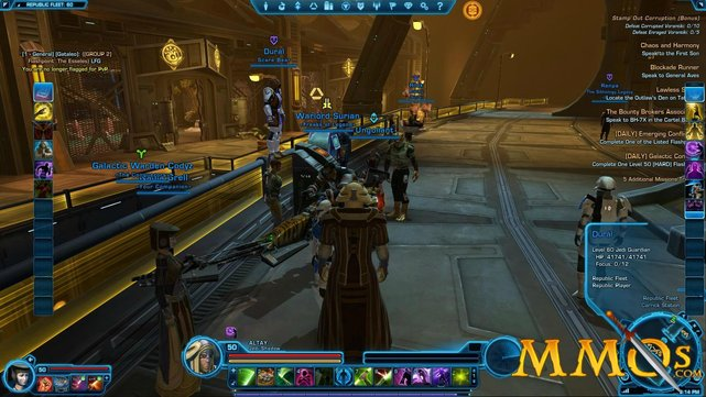 star wars the old republic permainan video dengan kos paling mahal di dunia 2