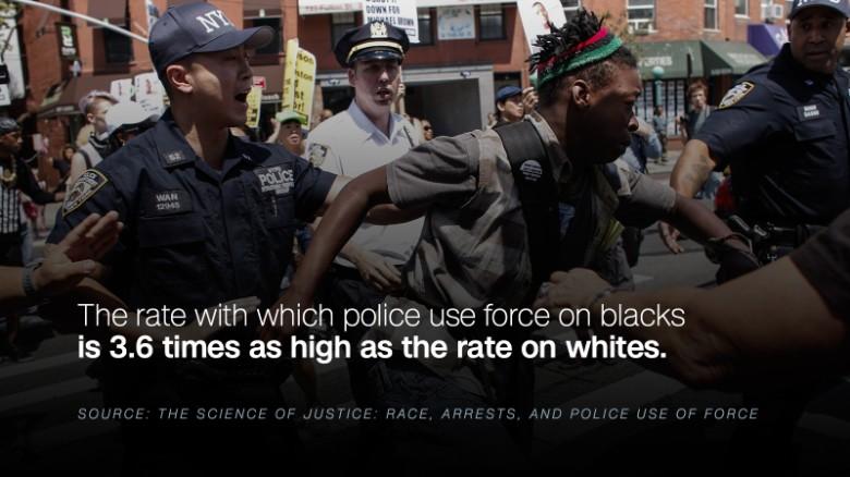 statistik pembunuhan penjenayah kulit hitam