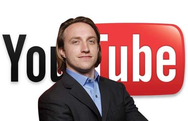 statistik pengguna youtube