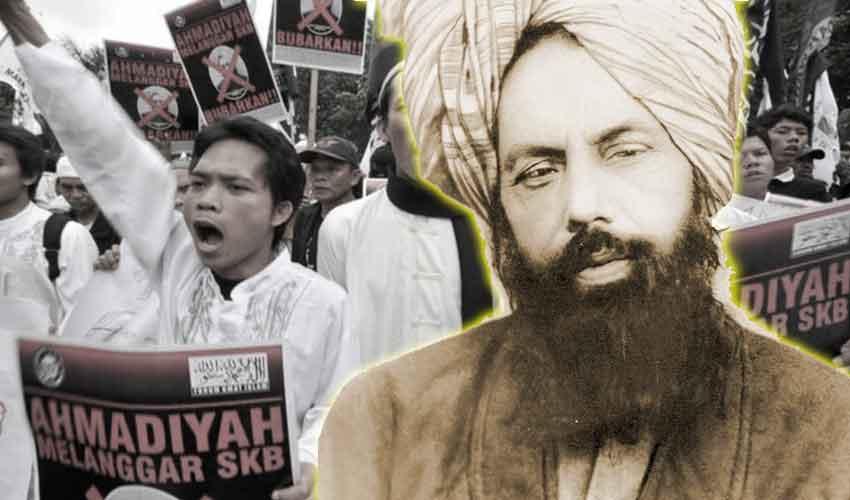 status ajaran qadiani ahmadiyyah di malaysia