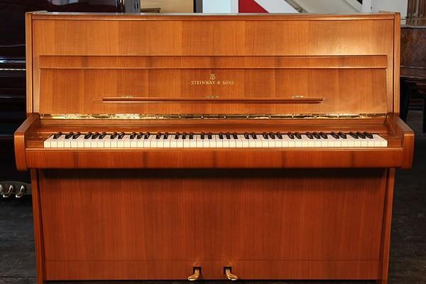 steinway z piano 10 alat muzik paling mahal di dunia