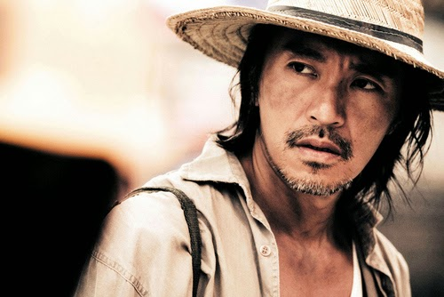 stephen chow story
