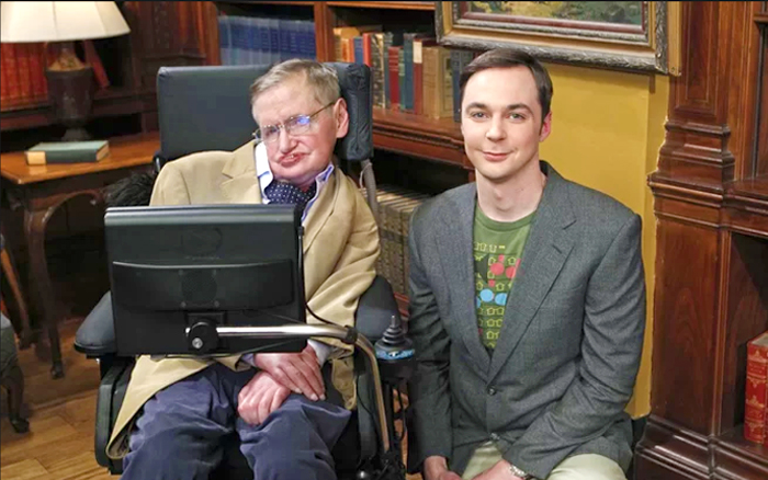 stephen hawking big bang theory