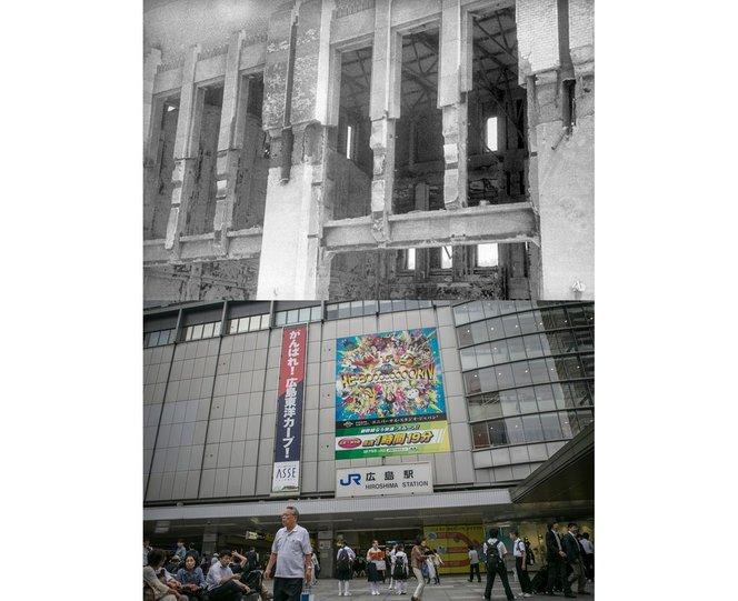 stesen hiroshima