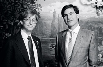 steve jobs dan bill gates 2 228