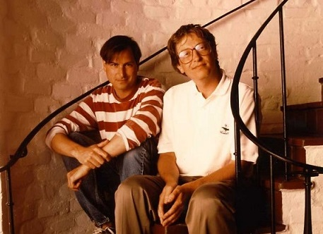 steve jobs dan bill gates 3 942