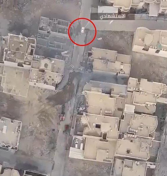 suicide bomber iraq 00