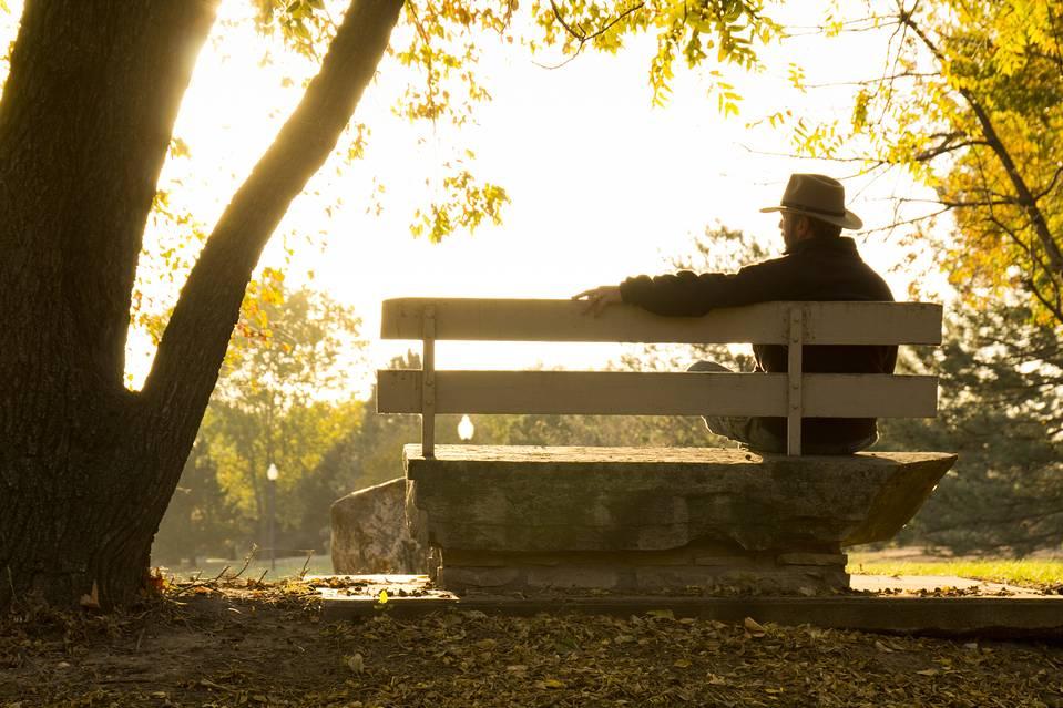 suka bersendirian