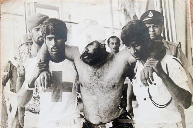 sukdave singh krisis tebusan bangunan aia 1975 oleh tentera jepun merah 2