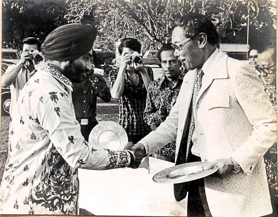 sukdave singh krisis tebusan bangunan aia 1975 oleh tentera jepun merah 4