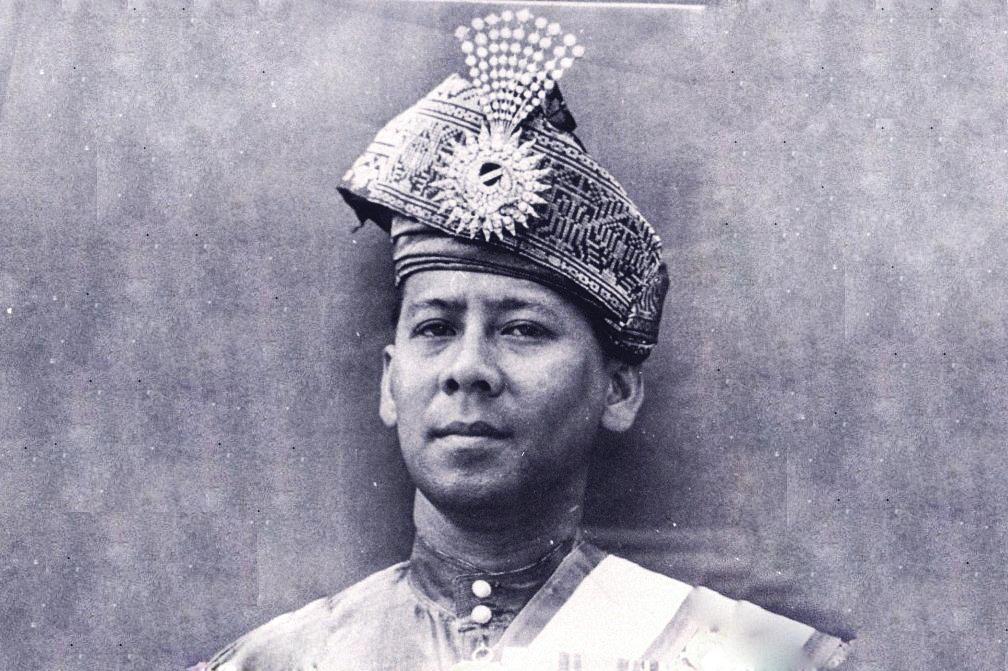 sultan abdul halim mu adzam shah muda