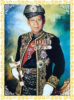 sultan abdul halim mu adzam shah