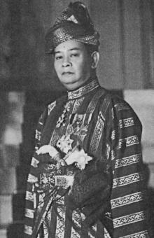 sultan badlishah