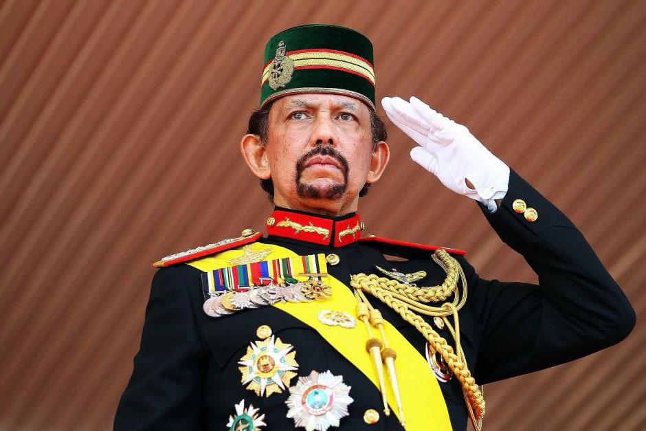 sultan hassanal bolkiah 2