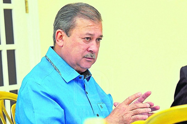 sultan johor murka kegiatan lumba haram di depan hospital sultanah aminah