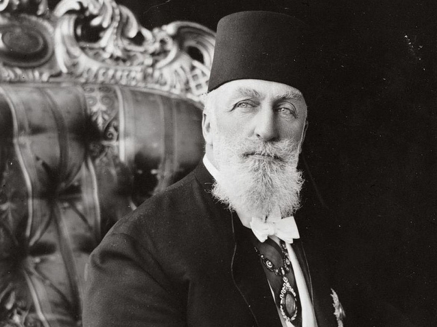 sultan terakhir empayar uthmaniyah
