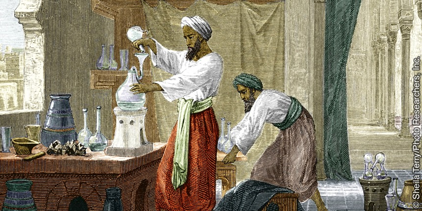 sumbangan besar ibnu sina avicenna dalam astronomi kima perubatan