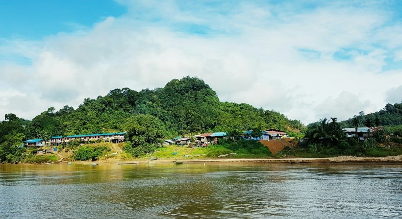 5 Sungai Terpanjang Di Dunia Iluminasi