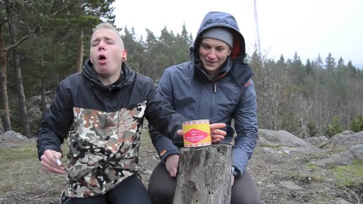 surstr mming makanan paling busuk dalam dunia sweden meatball ikea sedap 2