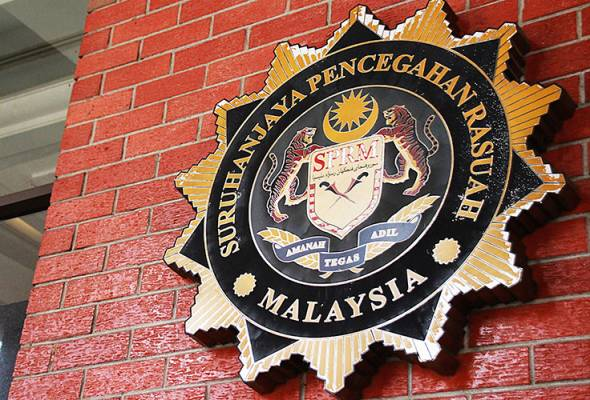 suruhanjaya pencegahan rasuah malaysia